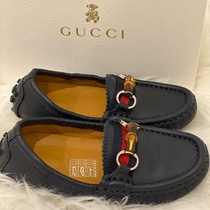 Gucci Shoes - Gucci kids loafers